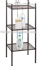Stainless steel Bathroom Corner Shelf