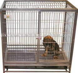 Dog Cage, Dog Kennel, Pet Cage