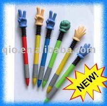 novelty hand pen