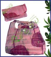 fashion printed nylon bag