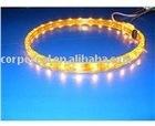 3528 waterproof Energy-saving flexible LED strip/ribbon