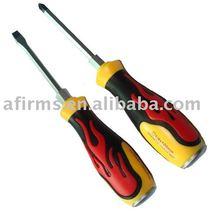 Screwdriver (GO-THRU) hand tool