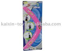 1076943 EN71 approval Boomerang in differen colour