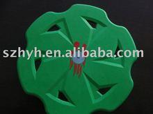 Decorational fancy EVA Cup mat