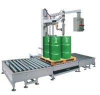LF-4 liquid filling machine