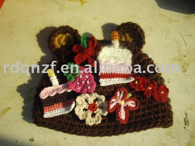 Free Crochet Hat Patterns - Free Adult, Child & Baby Hat Crochet