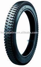 motorcycle tyre:3.00-16 4PR/6PR