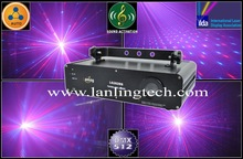 dj disco Moving-head Twinkling Laser light entertainment light-L6282RB