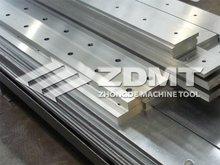 Blades for Hydraulic Shearing Machine