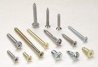 wafer head drywall screw