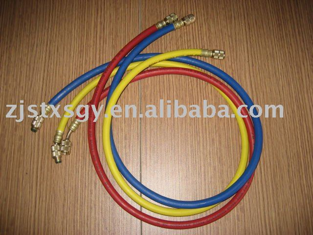 FREON CHARGING HOSE