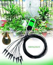 Watering drip kit