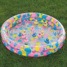 Inflatable Duck Pond,Inflatable Duck Pond Pool,inflatable play garden pool