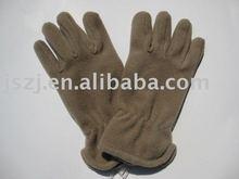 bicyle fleece gloves & bike glove