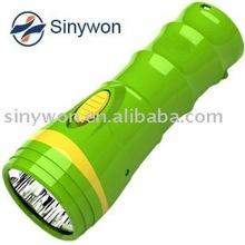 Flashlight 4 LED Torch SYW-9952