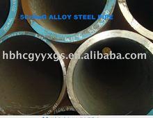 426mm x 38 mm15CrMoG seamless alloy steel pipe