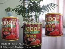 3kg tomato paste double concentration