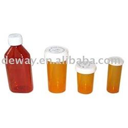 plastic vial with child resistant cap plastic child resistant cap vials