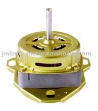 spin/wash motor
