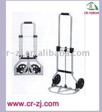 Aluminum tube&foldable hand truck/hand trolly/hand cart