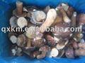 Iqf белый гриб целом 4-6cm