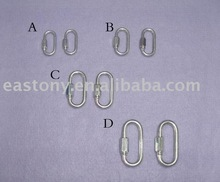 Steel Quick Link,Rigging Link,Turnbuckle,- ET-802122