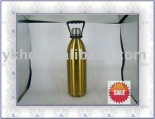 Azadas con forma de botella de coque
