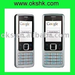 Original quad band cell phone 6300