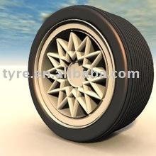 Passenger car tyre,PCR Tyres