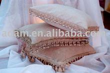 Weaving Decorative Cushion