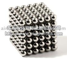 high energy ball magnets/216 pcs one set