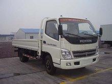 3000-5000kg Foton cargo truck, lorry, light truck
