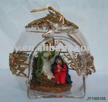 Glass Nativity JY1005105