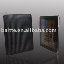 for iPad carbon fiber cover