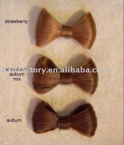 lady gaga hair bow. Synthetic Hair Bow, lady gaga,