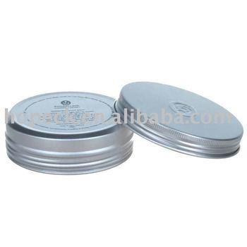 HPK-ALUB-00104/ aluminum jar, aluminum cream jar