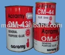 contact cement/neoprene glue