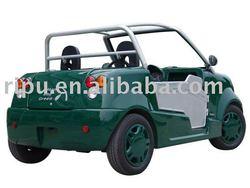 EV. NEV. LSEV.2 Seats Electric City Car