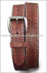 classical rivet printing belt