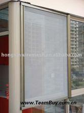 privacy window screen