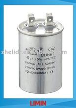 Motor Run Capacitor CBB65 oil capacitor-03