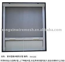 portable window screens