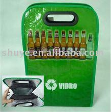 Sacchetto isolato per birra