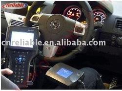 GM Tech2 for GM/Opel/Saab/Suzuki/Isuzu/Holden (Tech ii)