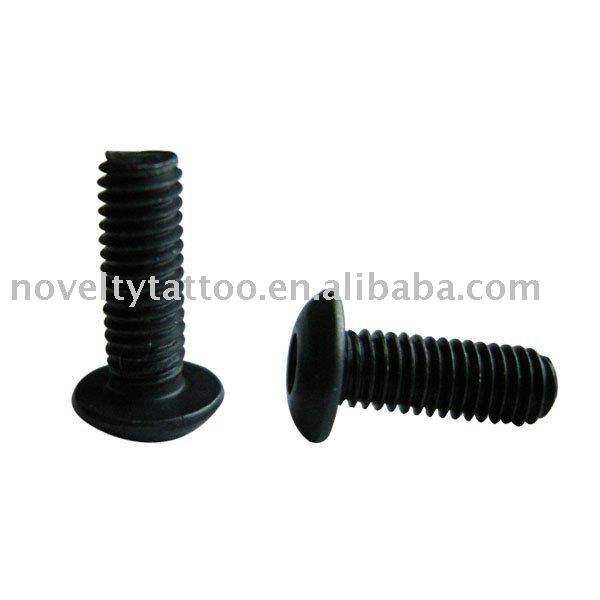 See larger image: Tattoo Supply Coil Screw. Add to My Favorites. Add to My Favorites. Add Product to Favorites; Add Company to Favorites