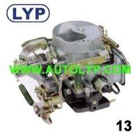 Carburetor used for Nissan L18/Z20