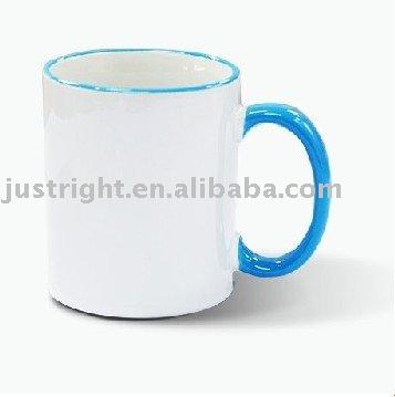 Blank Sublimation Coating Mug