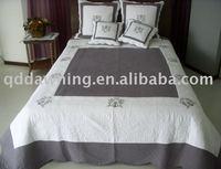Cotton comforter sets bedding set quilt