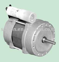 fan motor for burner
