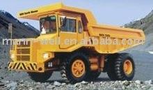 special transportation truck -Off Road Dump Truck